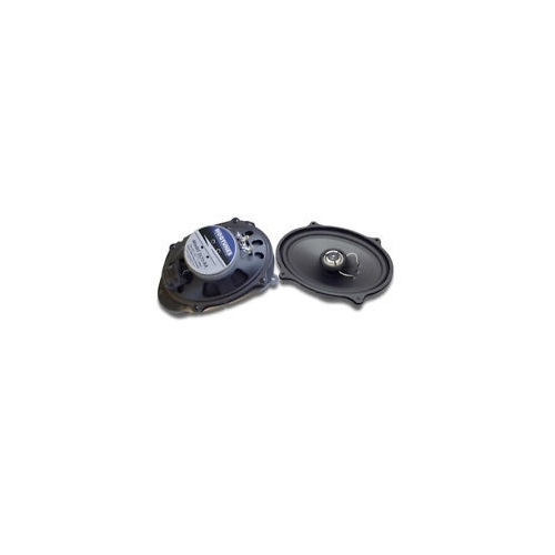 SPEAKERS HOGTUNES GEN3 FOR 2006-2013 HARLEY TOURING