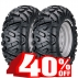 26X9R14 / 26X11R14 MAXXIS BIGHORN 2.0 ATV UTILITY TIRE FRONT / REAR